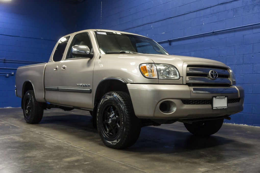 used 2003 toyota tundra 4x4 truck for sale 32258a. Black Bedroom Furniture Sets. Home Design Ideas
