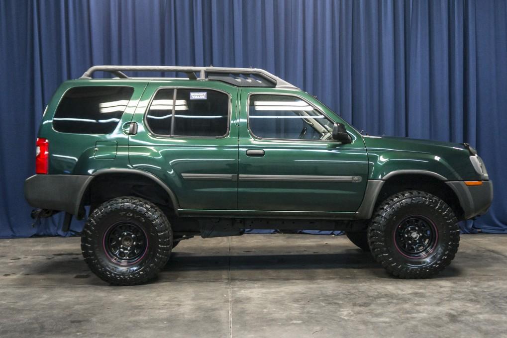Nissan Xterra Lifted Www Jpkmotors Com