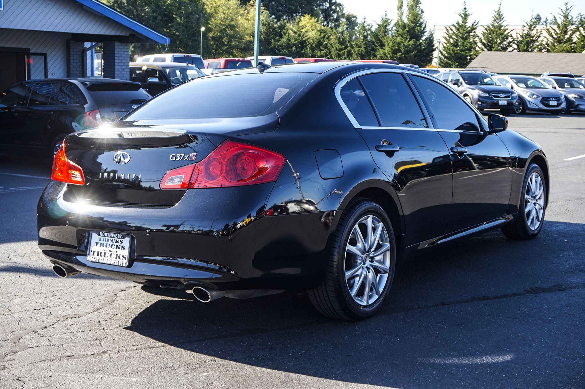 gateway journey motors infiniti sedan for infinity ca details hayward in at inventory sale