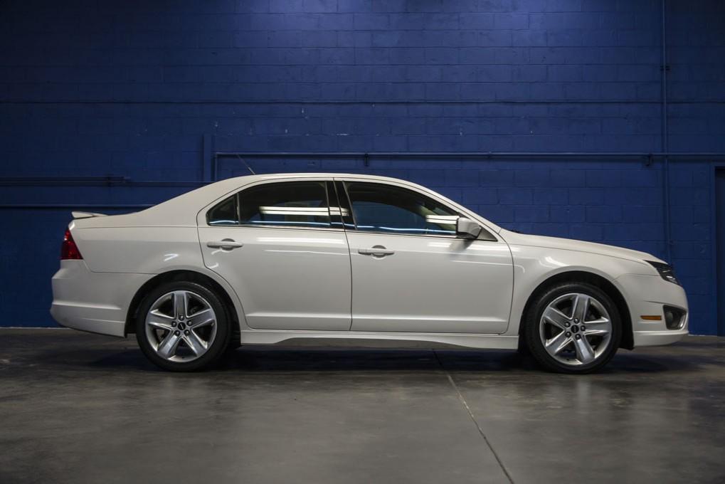 used 2012 ford fusion sport fwd sedan for sale northwest motorsport. Black Bedroom Furniture Sets. Home Design Ideas