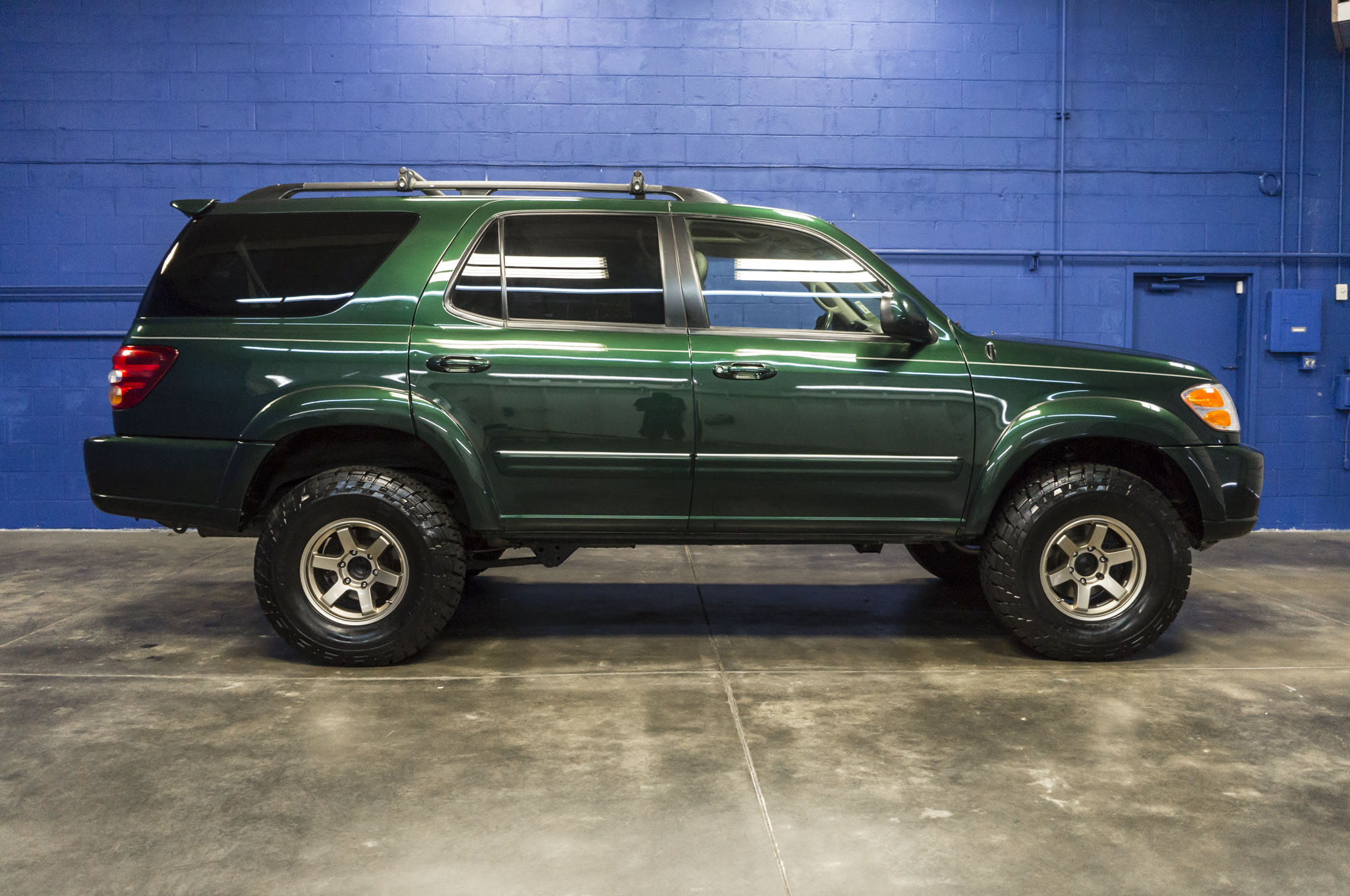 used 2002 toyota sequoia limited awd suv for sale northwest motorsport 2002 toyota sequoia limited awd suv