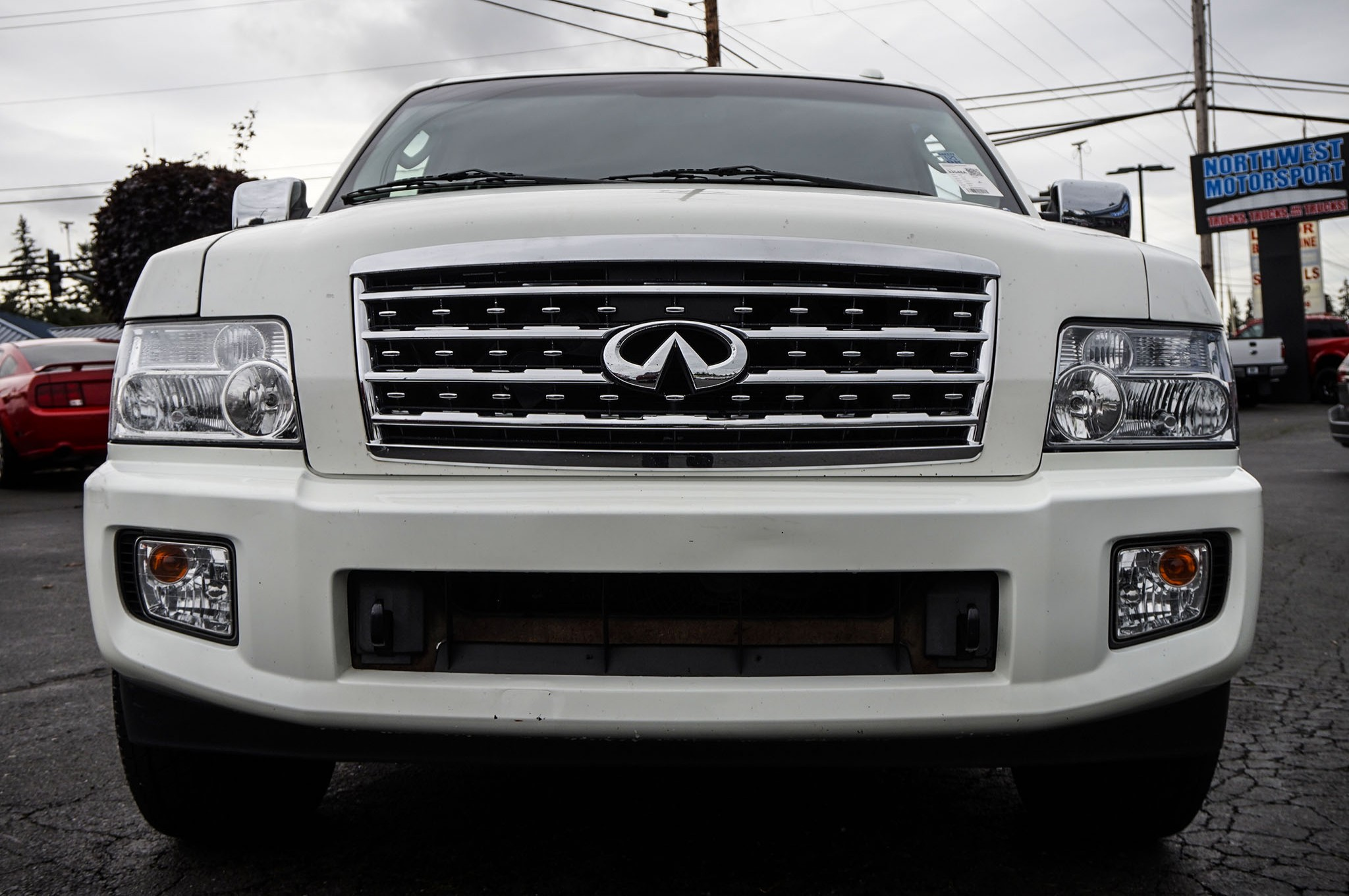 suv to moved news production infinity japan rwd infiniti dashboard