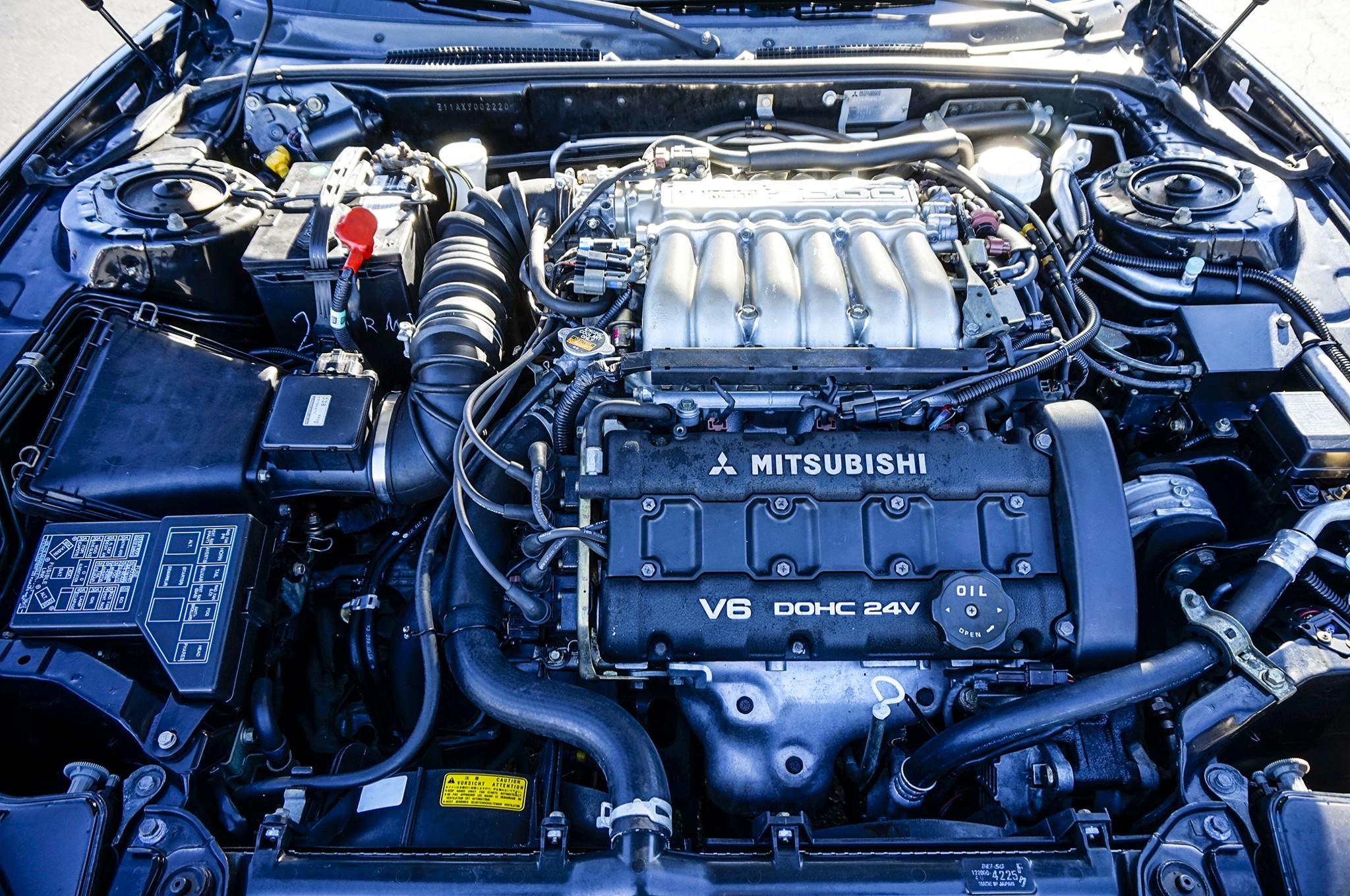 1999 mitsubishi 3000gt engine. 1999 mitsubishi 3000gt sl fwd 3000gt engine g