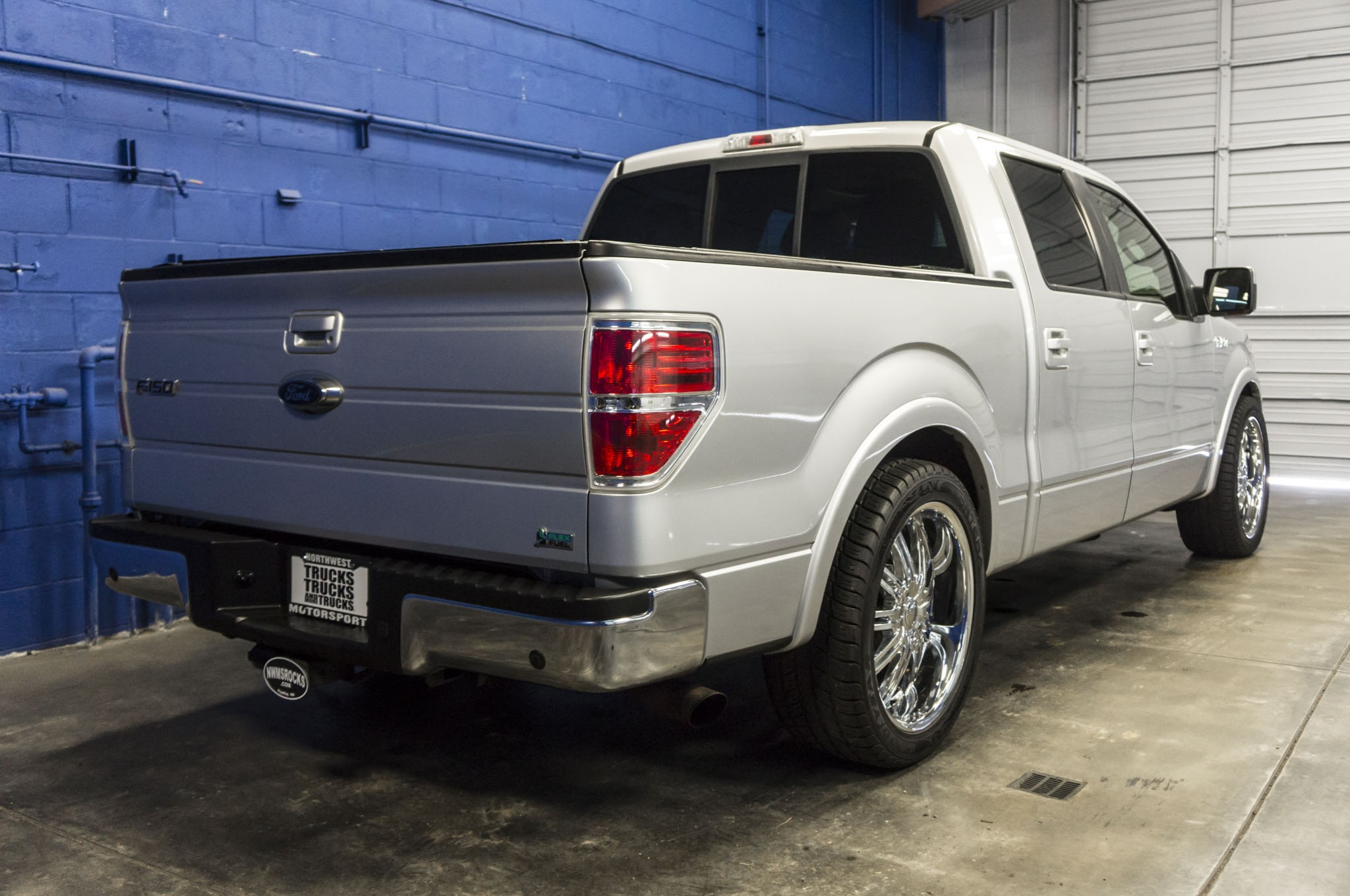 used 2010 ford f 150 lariat lowered sport truck truck for sale 33592. Black Bedroom Furniture Sets. Home Design Ideas