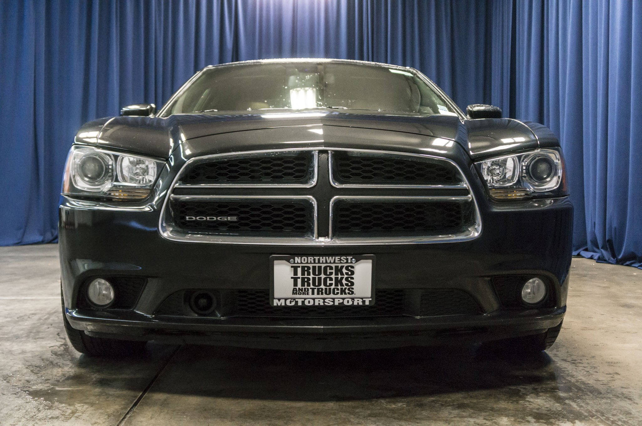 Used 2011 Dodge Charger RT RWD Sedan For Sale B