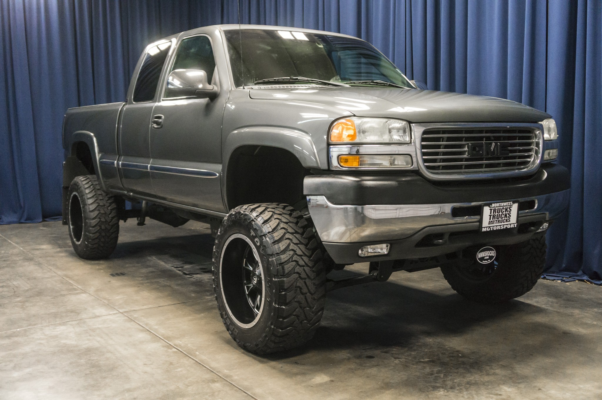 gmc by in owner for sale sierra used pocahontas ia l