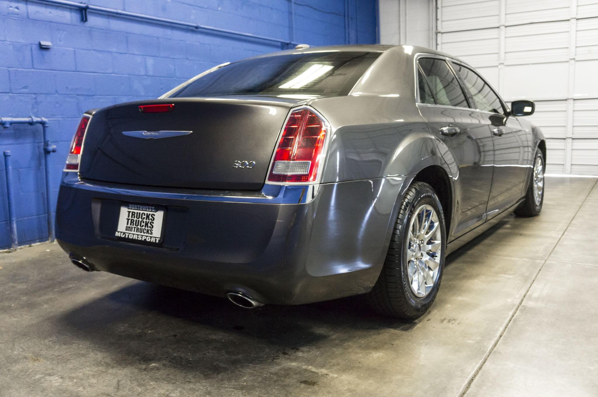 Used 2013 Chrysler 300 RWD Sedan For Sale