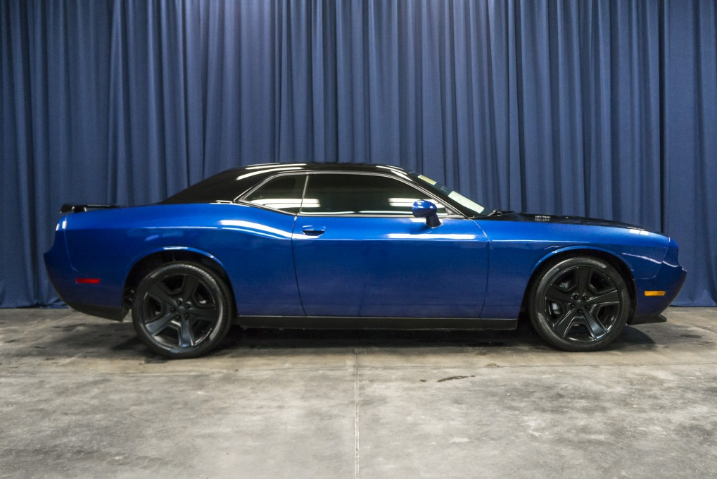 used 2012 dodge challenger rt rwd coupe for sale northwest motorsport. Black Bedroom Furniture Sets. Home Design Ideas