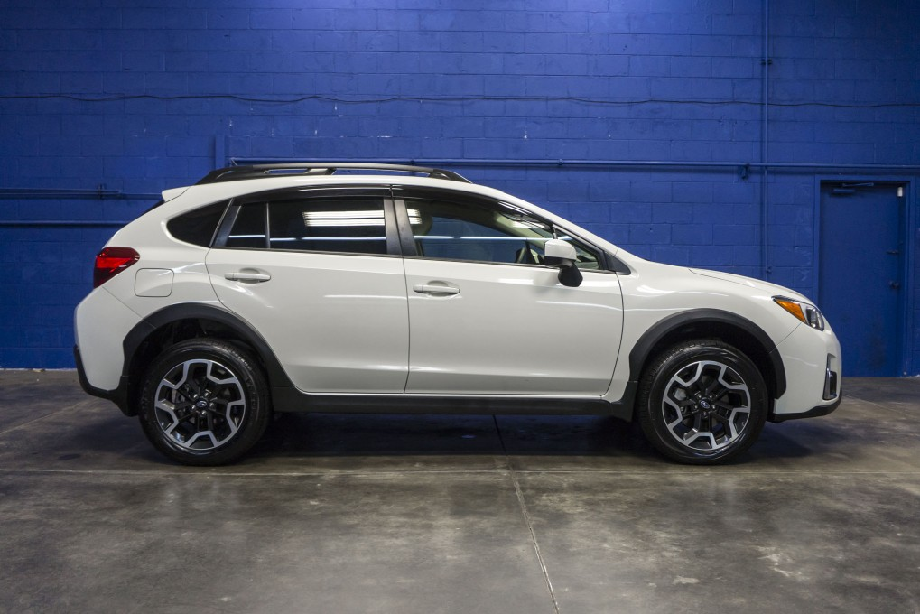 used 2016 subaru xv crosstrek premium awd suv for sale 34767. Black Bedroom Furniture Sets. Home Design Ideas