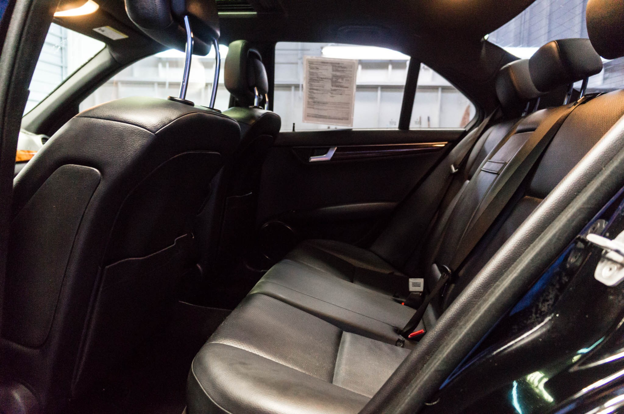 2012 mercedes-benz c300 4matic awd - northwest motorsport