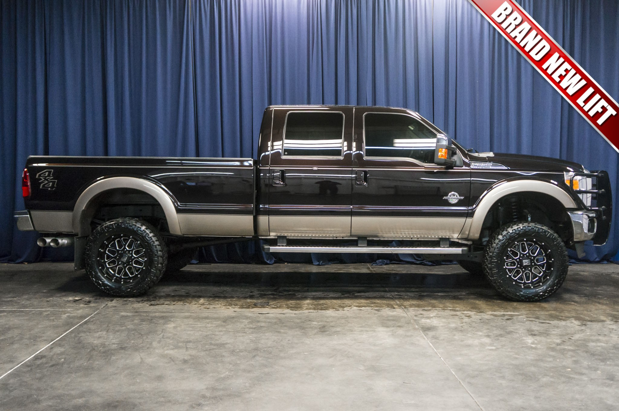 used lifted 2014 ford f 250 lariat 4x4 diesel truck for sale 35039. Black Bedroom Furniture Sets. Home Design Ideas