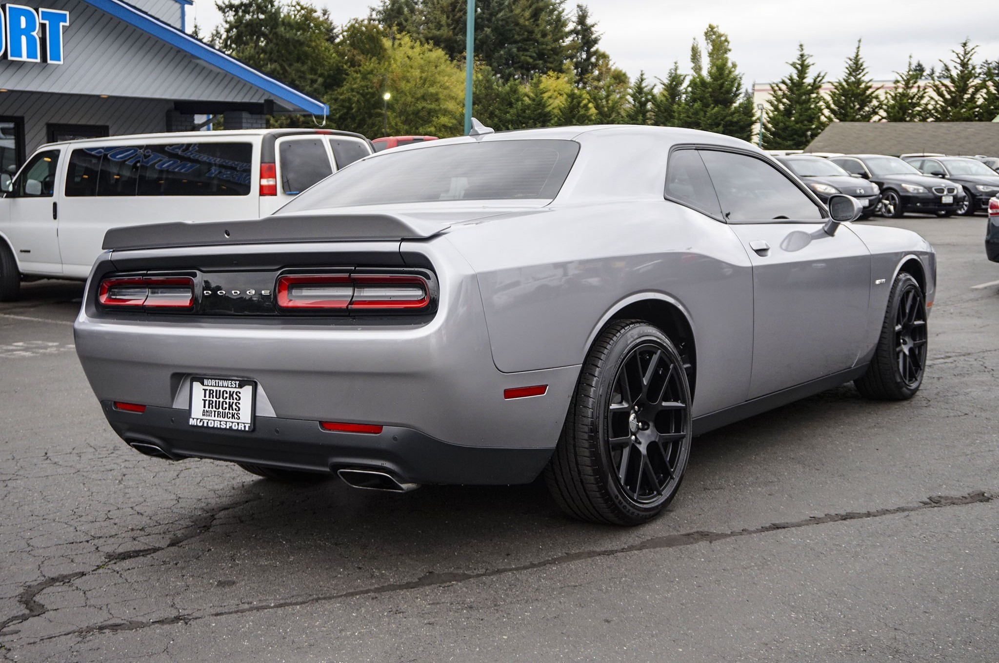 used 2015 dodge challenger sxt rwd coupe for sale 35042. Black Bedroom Furniture Sets. Home Design Ideas