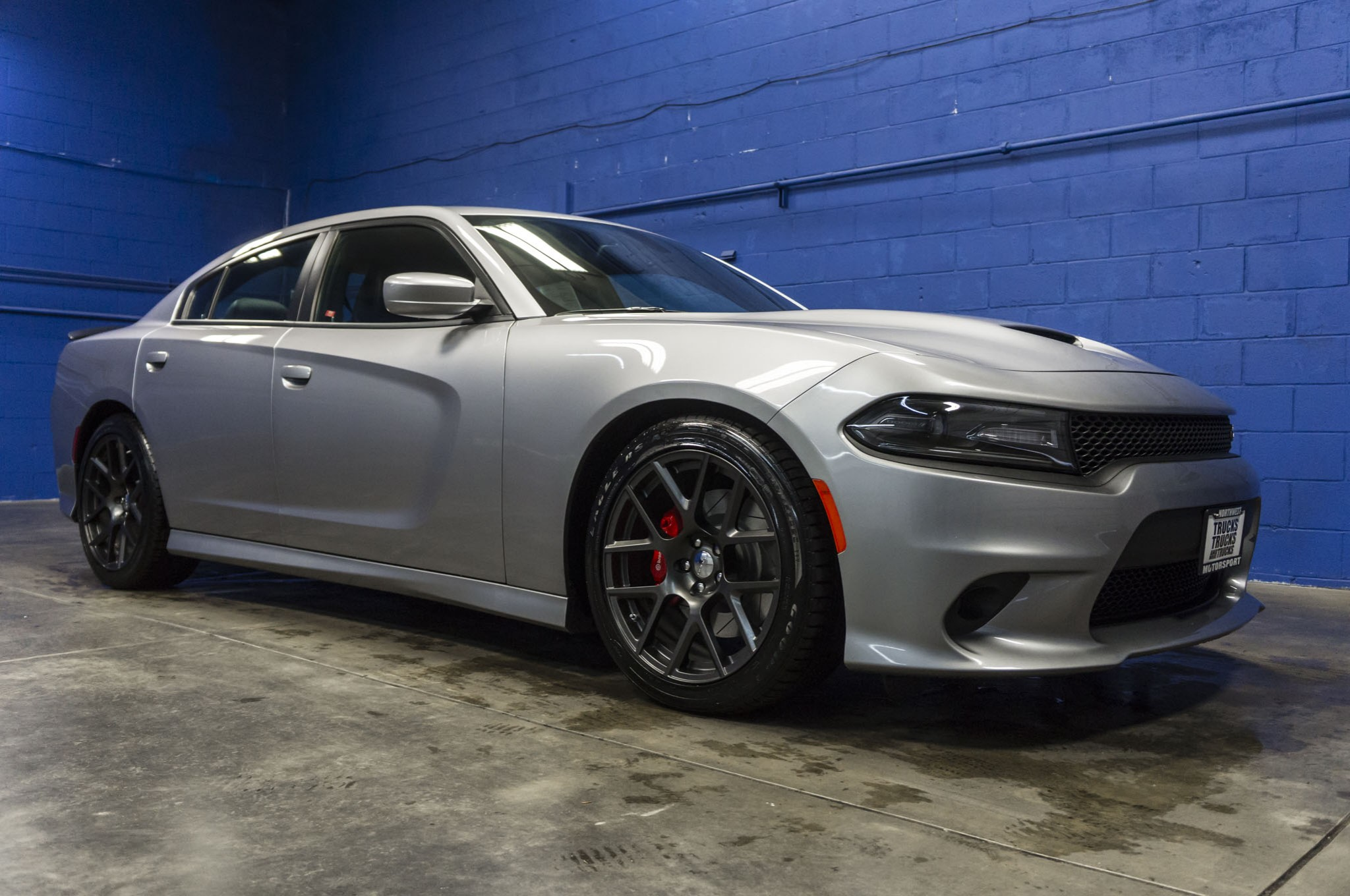 used 2016 dodge charger scat pack rwd sedan for sale 35063. Black Bedroom Furniture Sets. Home Design Ideas
