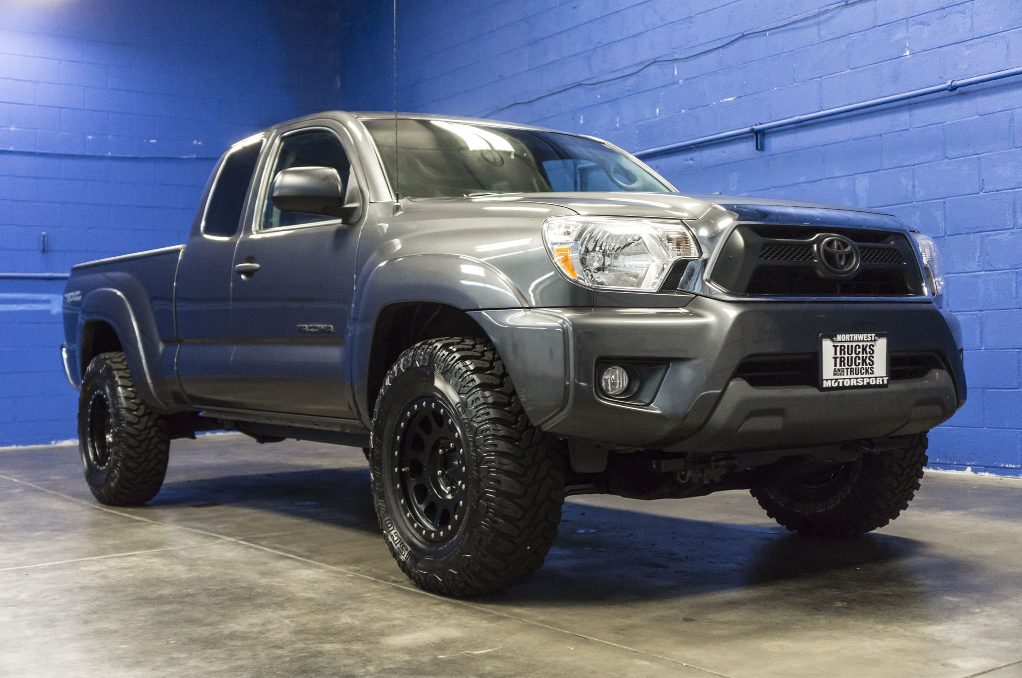 truck used sale toyota for tacoma