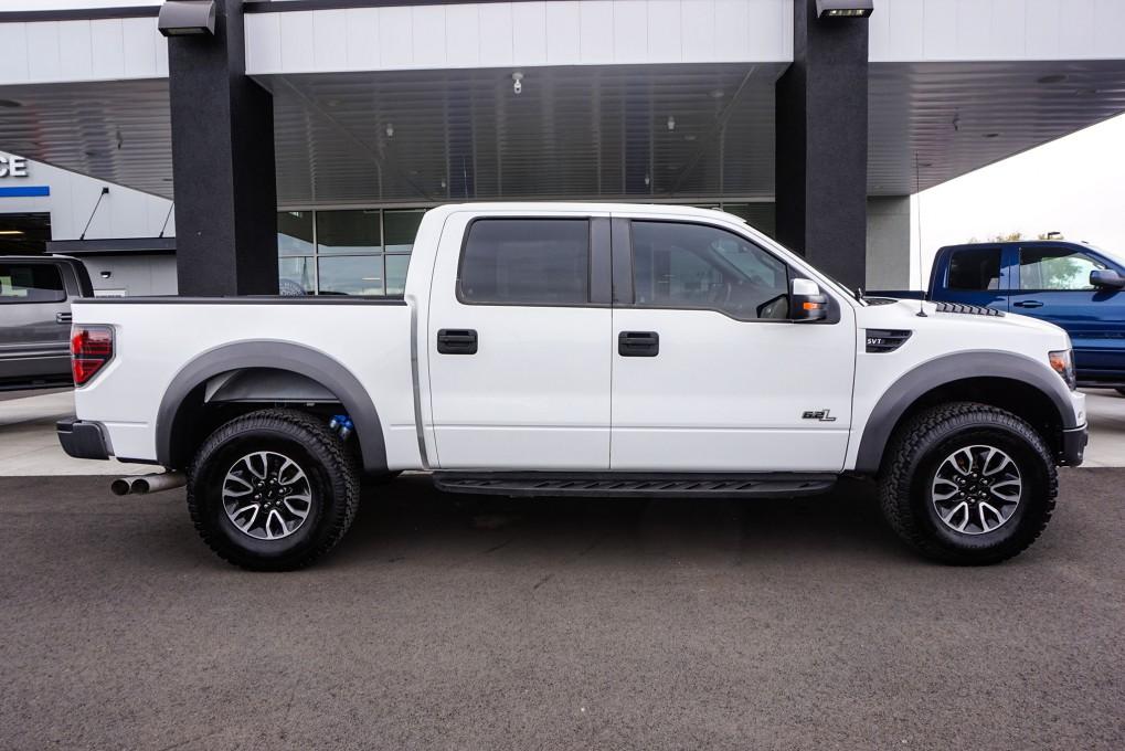 used 2014 ford f 150 svt raptor 4x4 truck for sale northwest motorsport. Black Bedroom Furniture Sets. Home Design Ideas