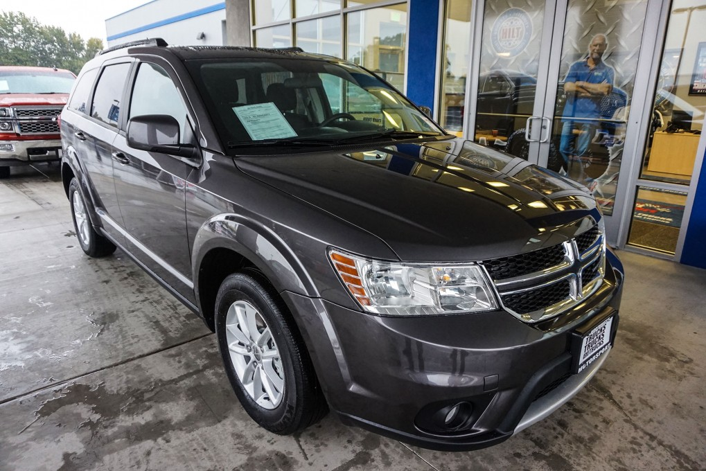 used 2016 dodge journey sxt awd suv for sale 35166. Black Bedroom Furniture Sets. Home Design Ideas