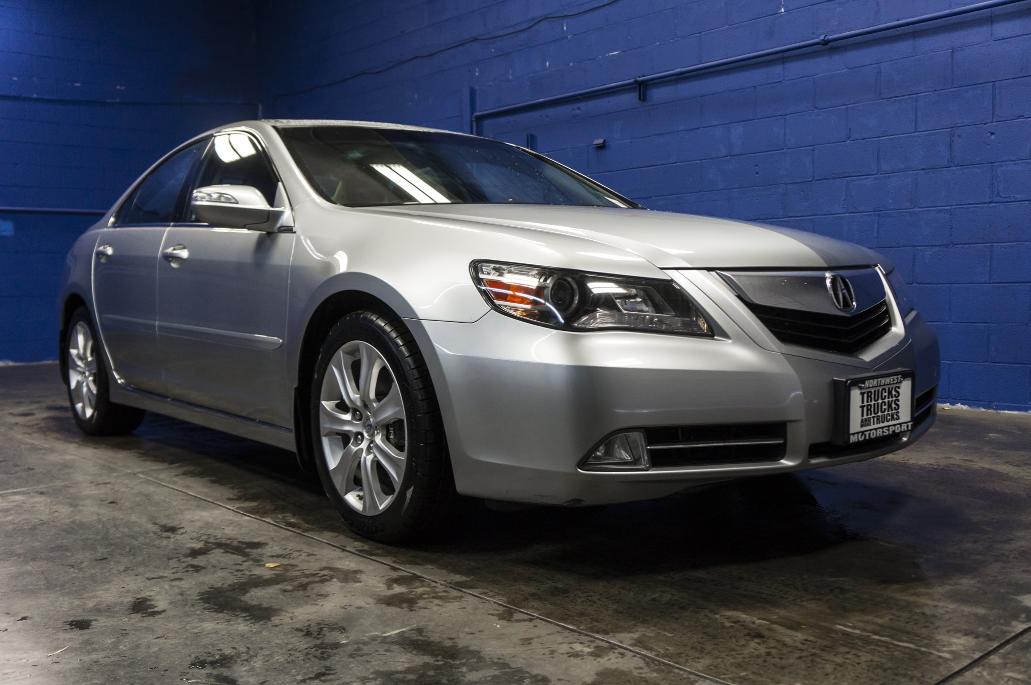 cars speed acura rl top