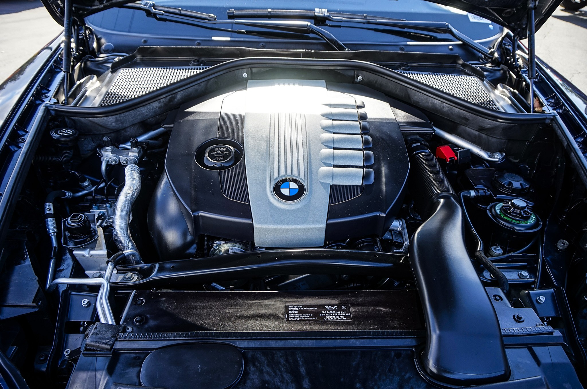 sale bmw diesel the statement for on official engine software