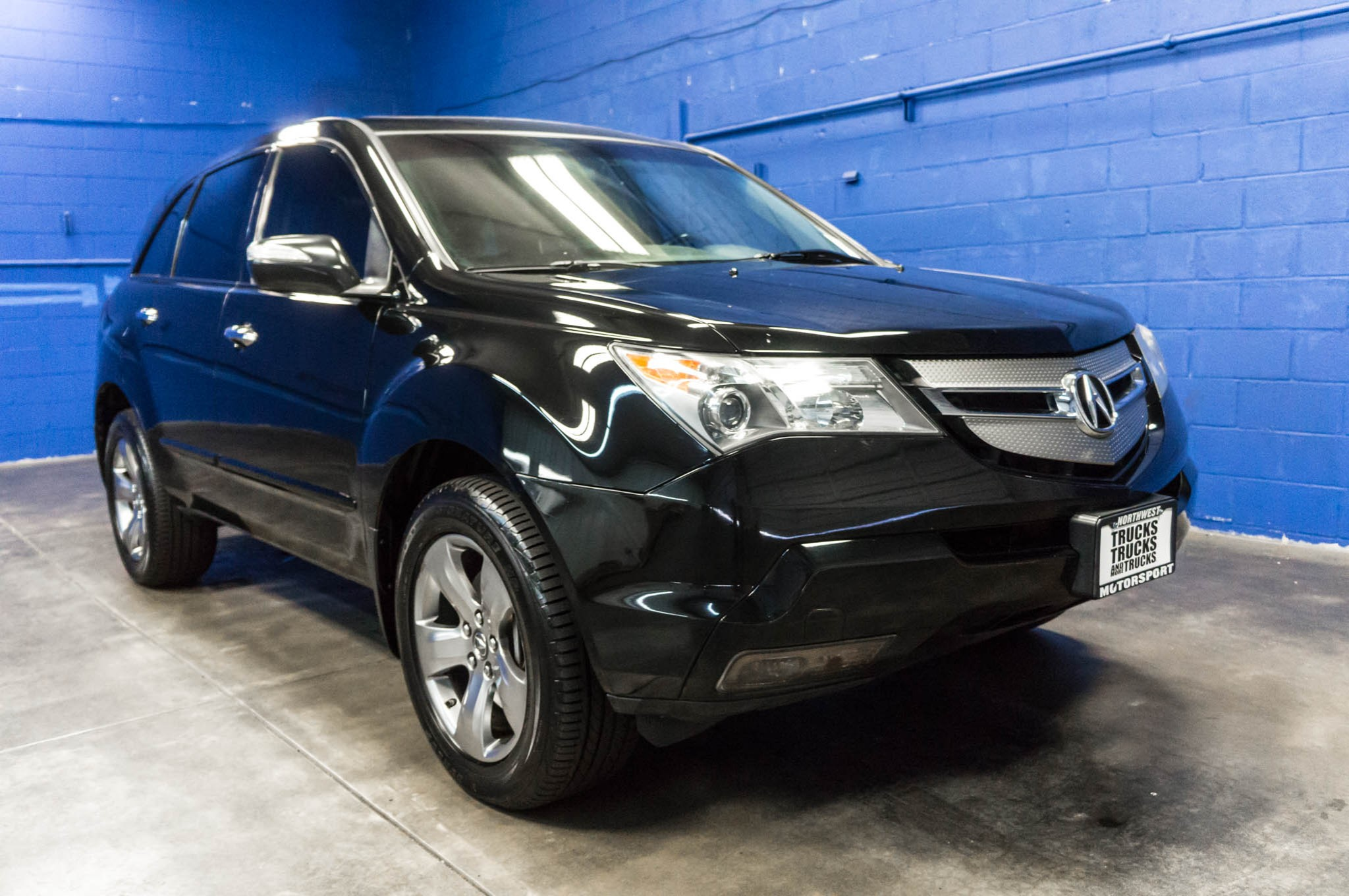 used 2009 acura mdx sport 4x4 suv for sale 35497. Black Bedroom Furniture Sets. Home Design Ideas