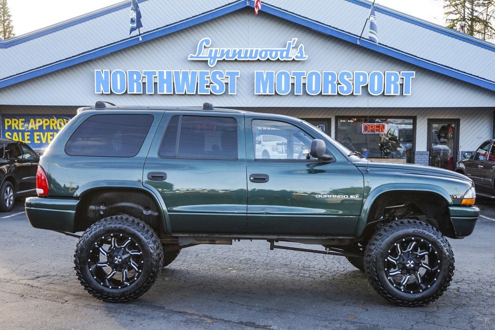 used lifted 1999 dodge durango 4x4 suv for sale 35529a are all motorcycles manual or automatic Are NASCAR's Manual or Automatic