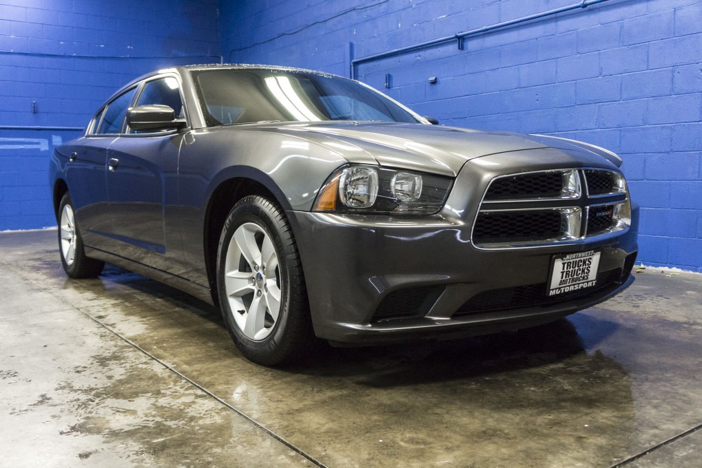 Used 2014 Dodge Charger, $16999