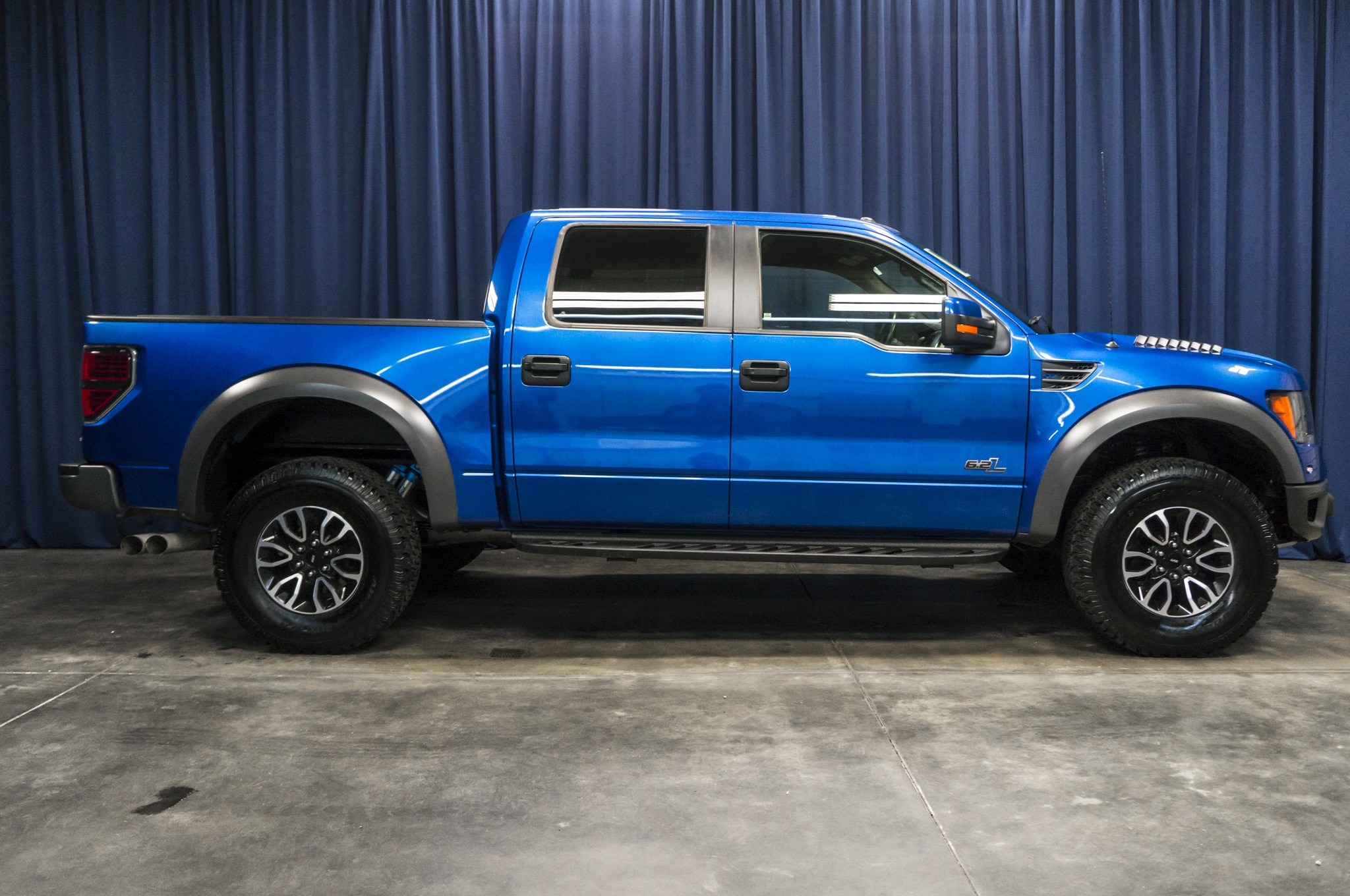 svt raptor gallery f ford