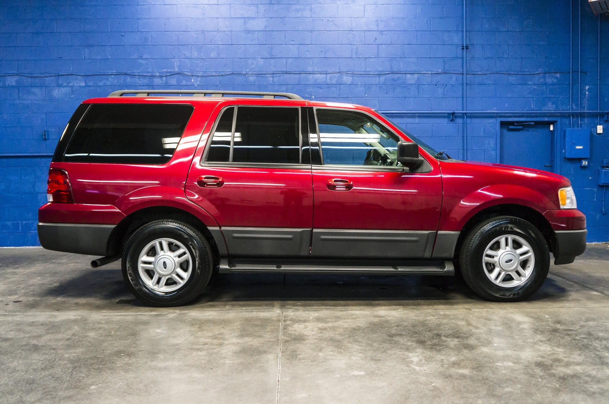 Used Ford Expedition XLT X SUV For Sale - 2006 expedition
