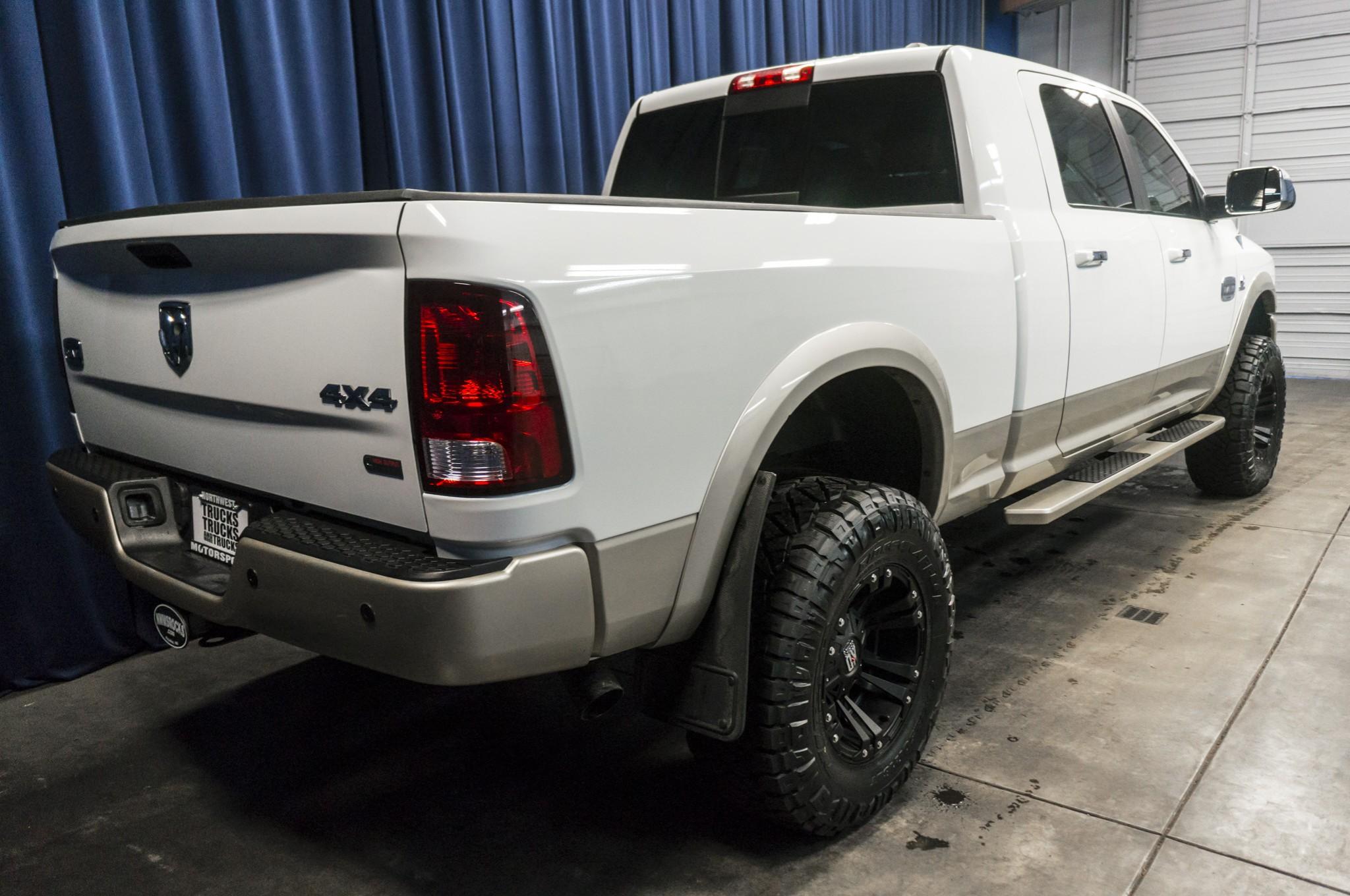 used lifted 2011 dodge ram 3500 longhorn 4x4 diesel truck for sale 36012. Black Bedroom Furniture Sets. Home Design Ideas