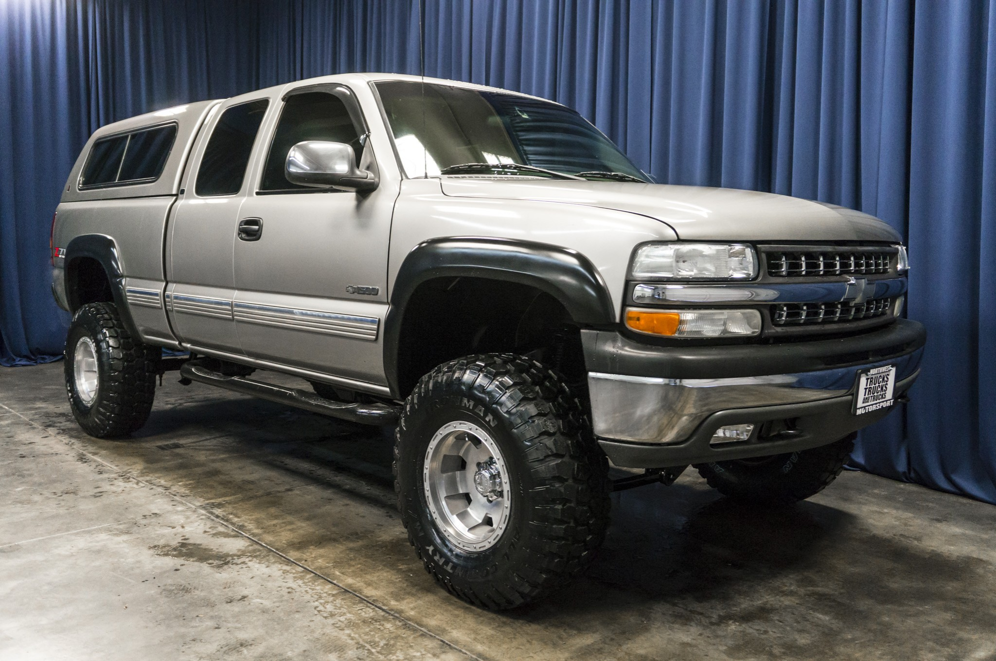 Used lifted 2002 chevrolet silverado 1500 ls 4x4 truck for sale chevrolet silverado 1500 ls 4x4 sciox Choice Image
