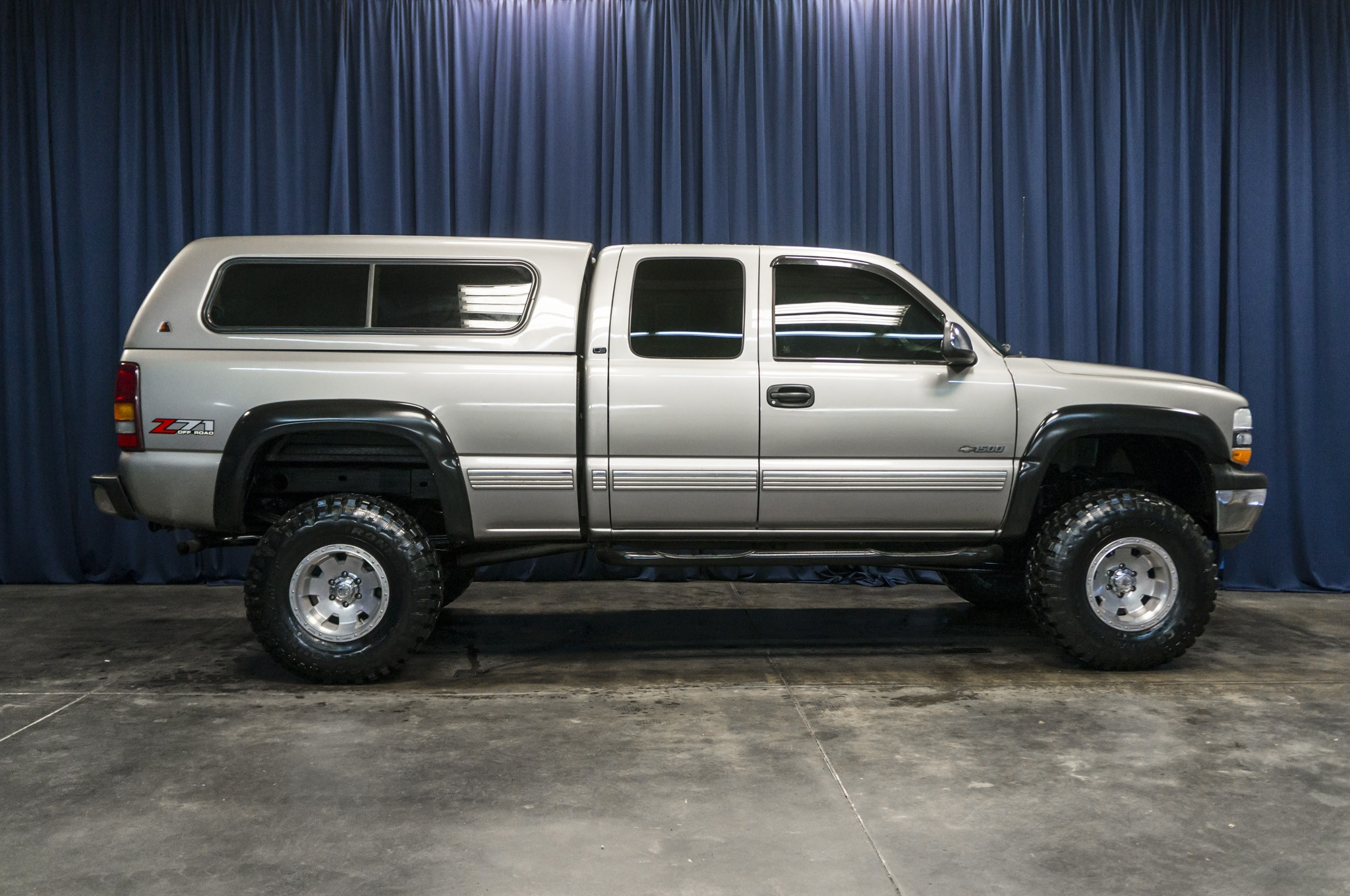 Used lifted 2002 chevrolet silverado 1500 ls 4x4 truck for sale used lifted 2002 chevrolet silverado 1500 ls 4x4 truck for sale northwest motorsport sciox Choice Image