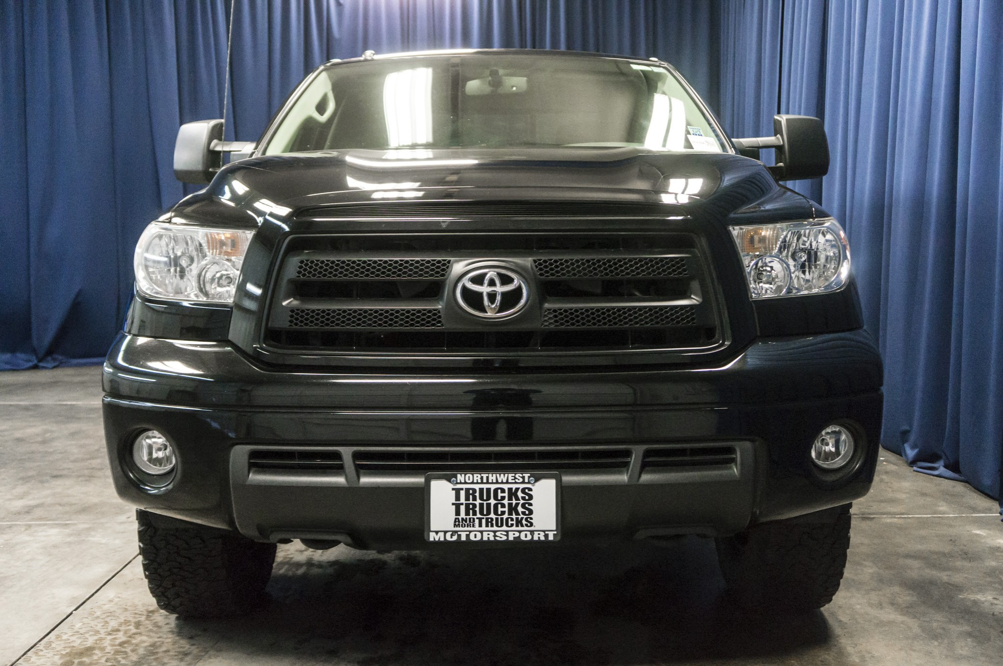 used 2012 toyota tundra trd rock warrior 4x4 truck for sale 36739a. Black Bedroom Furniture Sets. Home Design Ideas