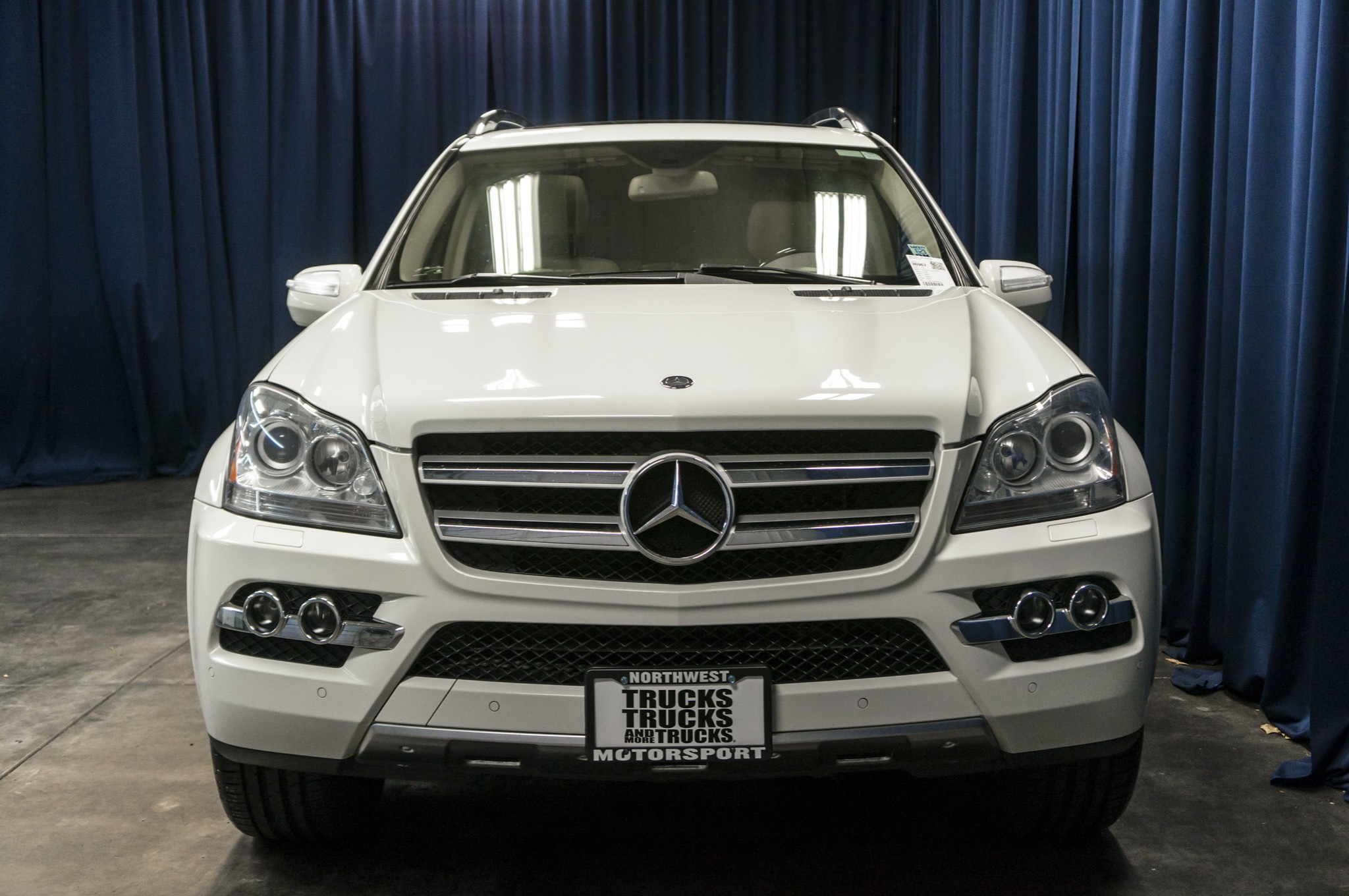 Used 2010 mercedes benz gl450 4matic awd suv for sale 36967 for Used mercedes benz gl450 4matic