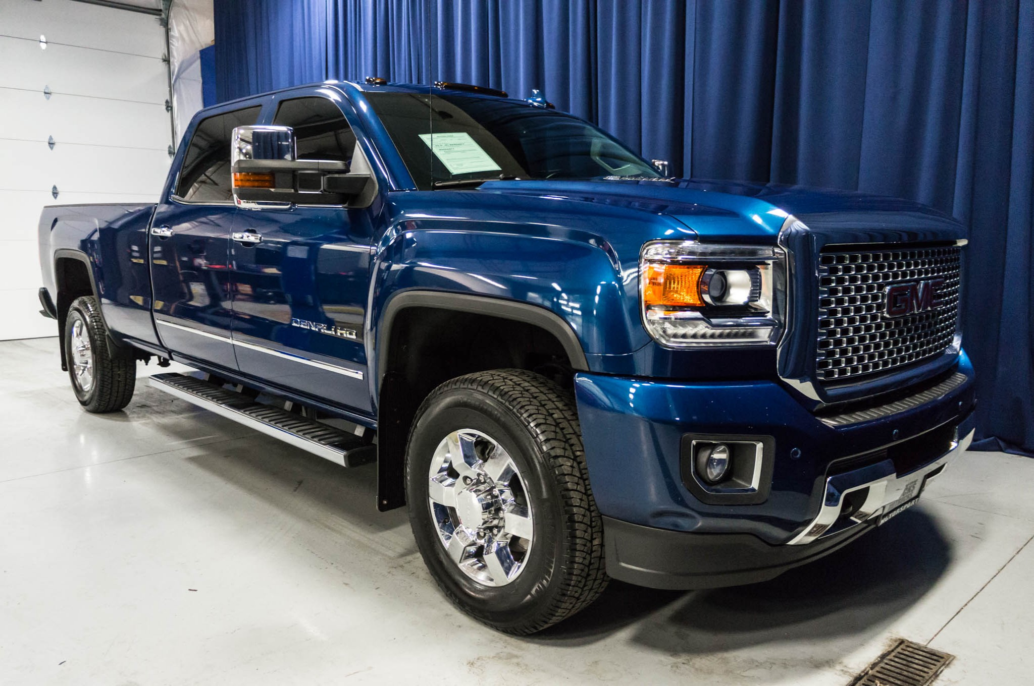 lift blog gmc chevy bds a high by clearance denali hd for equipped system suspension kits sale gm diesel