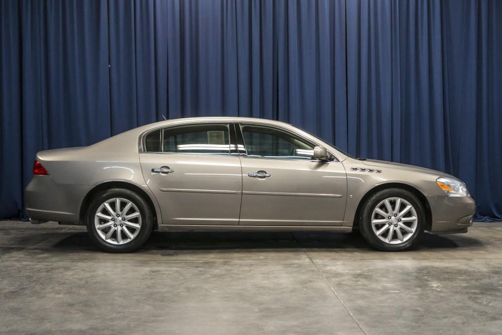 used 2006 buick lucerne cxs fwd sedan for sale northwest motorsport. Black Bedroom Furniture Sets. Home Design Ideas