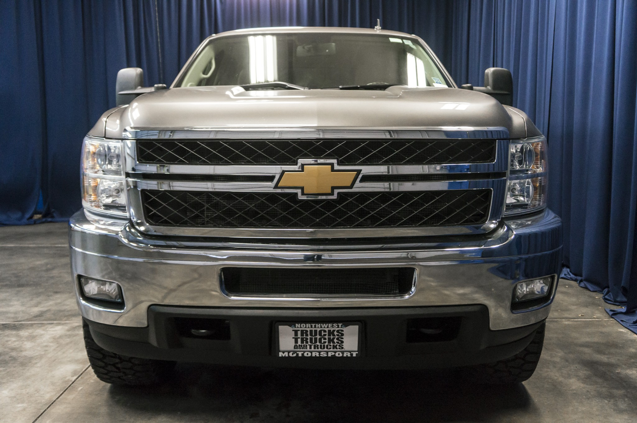 used lifted 2014 chevrolet silverado 2500hd lt 4x4 truck for sale 37131. Black Bedroom Furniture Sets. Home Design Ideas