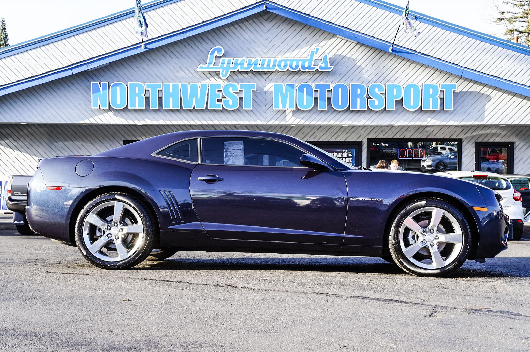 used 2013 chevrolet camaro rs rwd coupe for sale 37173. Black Bedroom Furniture Sets. Home Design Ideas