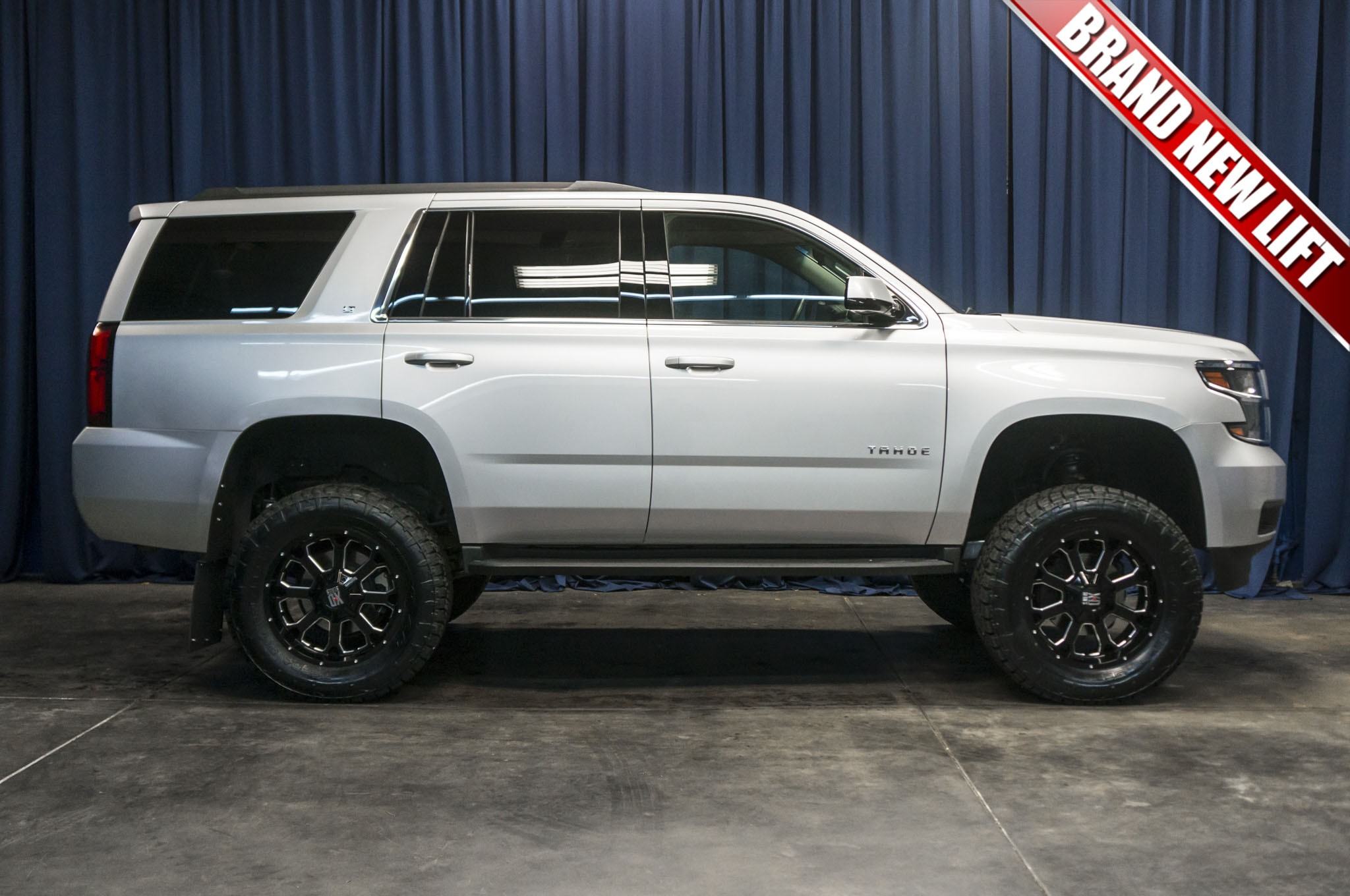 Gmc Columbia Sc >> Tahoe 4x4 Lifted For Sale | Autos Post