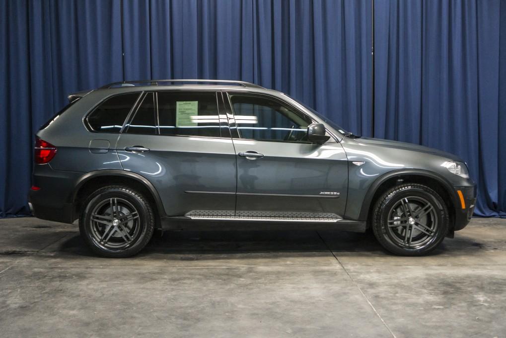 used 2013 bmw x5 xdrive35d awd diesel suv for sale northwest motorsport. Black Bedroom Furniture Sets. Home Design Ideas