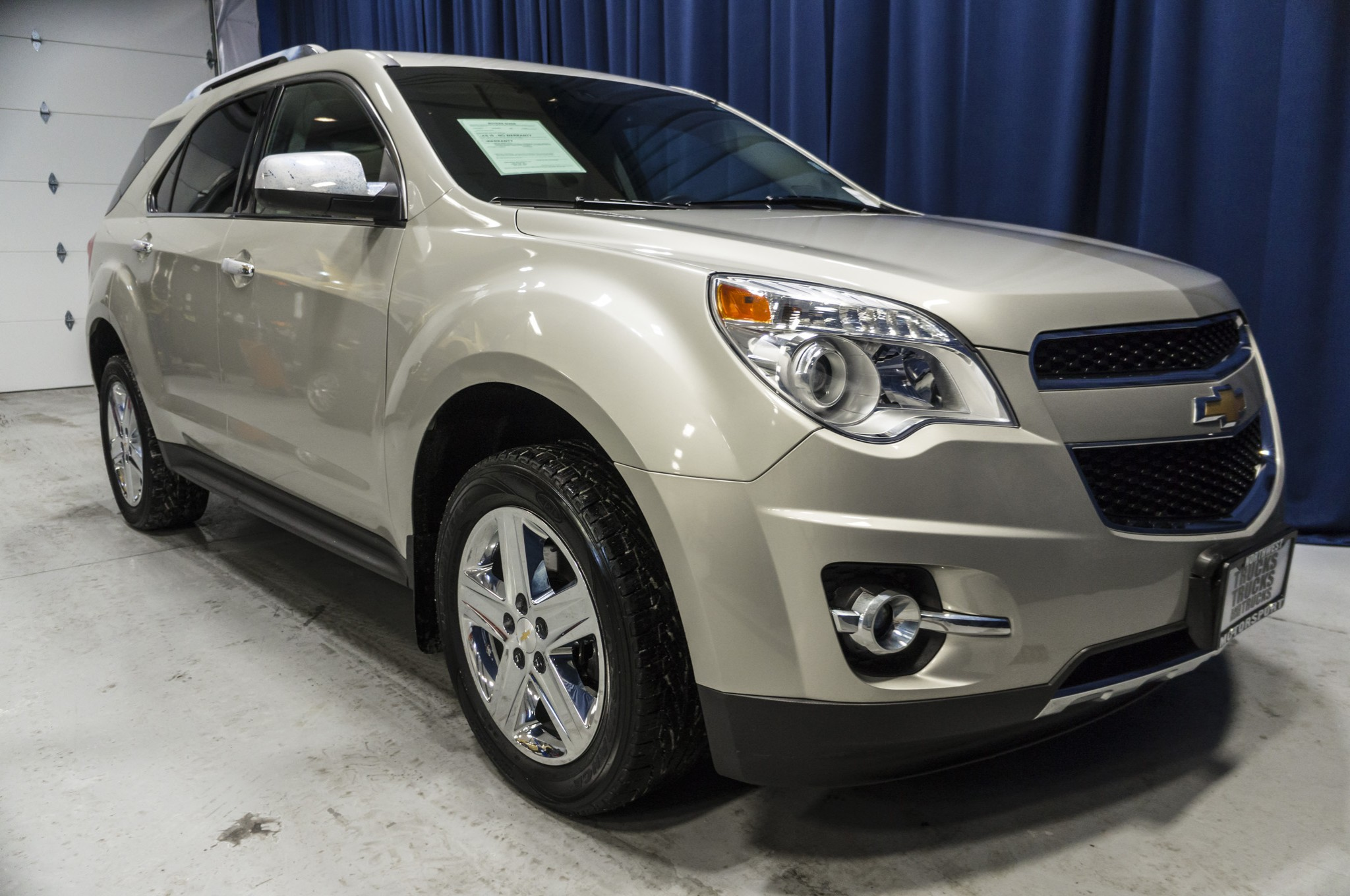 utility sport ltz equinox chevrolet sale used in detail for car