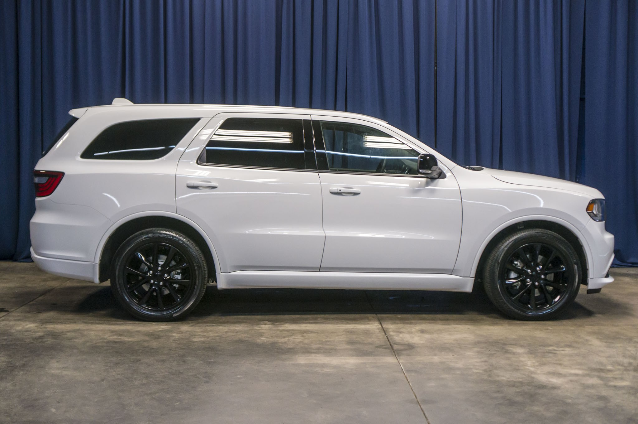 Used 2017 Dodge Durango Rt Awd Suv For Sale 39903