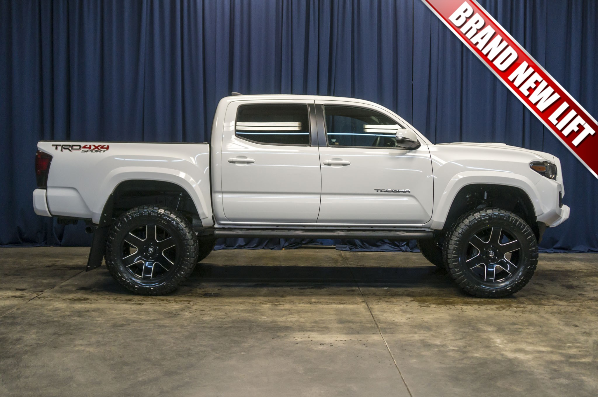 sport cab toyota pickup new double in inventory trd escondido tacoma