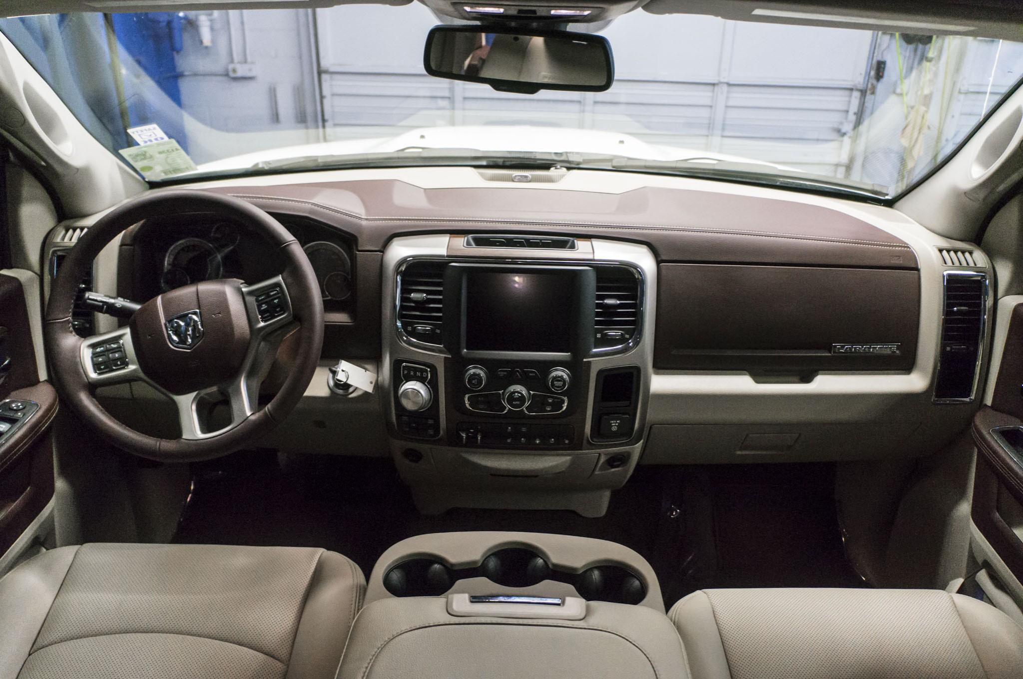 2017 Dodge Ram 1500 Diesel On Dodge Cruise Control