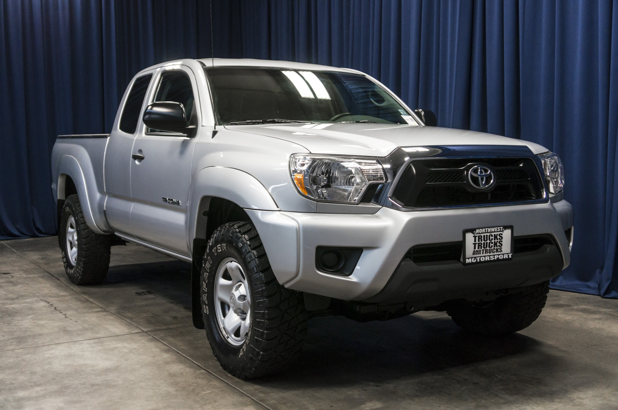 watch cab auto tacoma toyota owned alberta grey wainwright pre double review