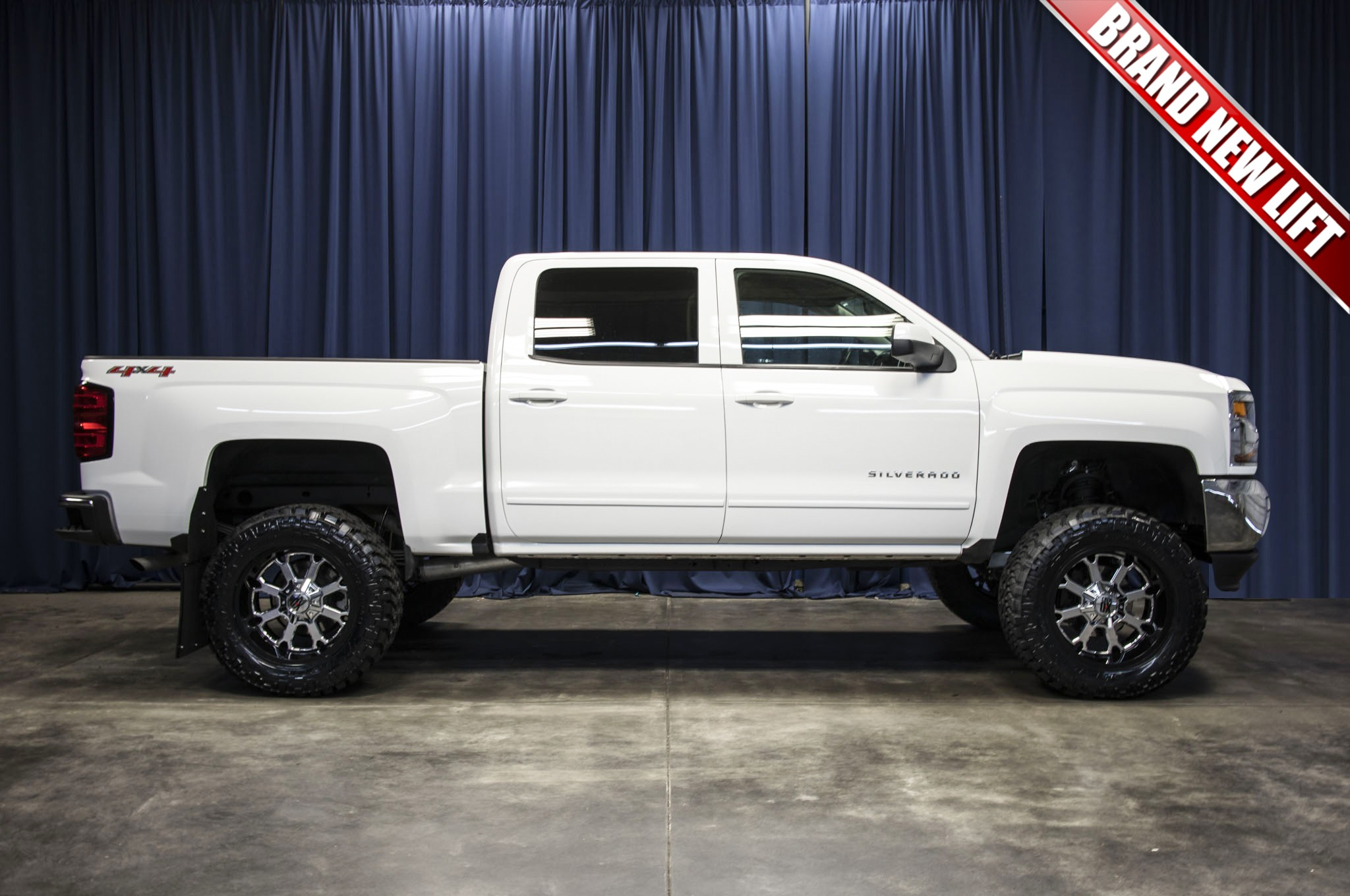 2014 Chevy 1500 Lifted For Sale Autos Post