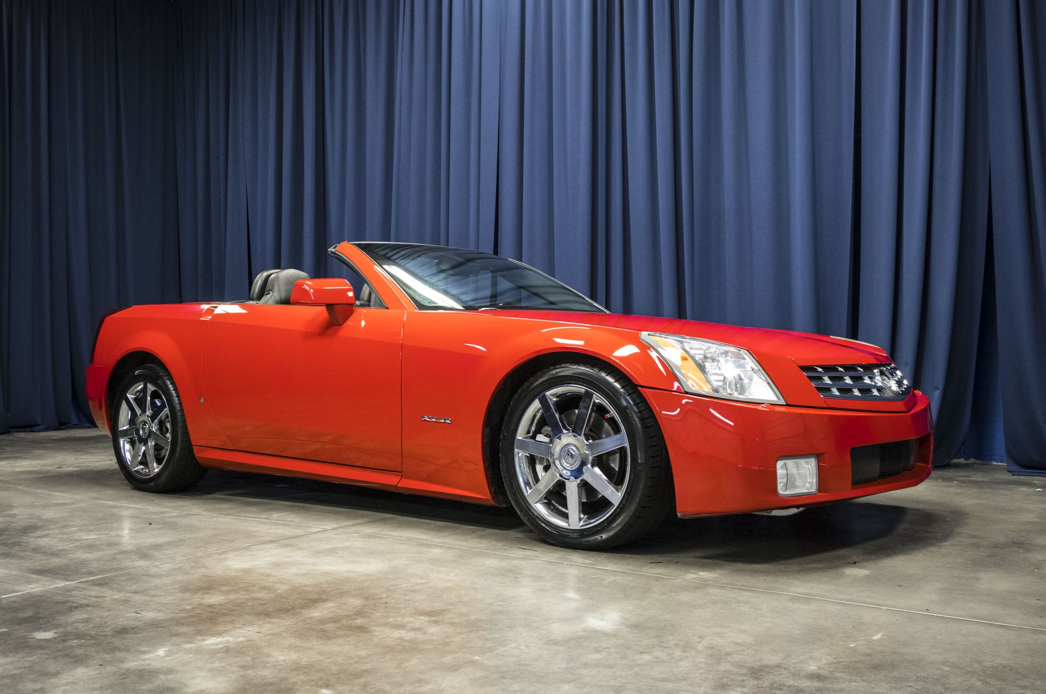 sale and photos for strongauto v cadillac xlr specs