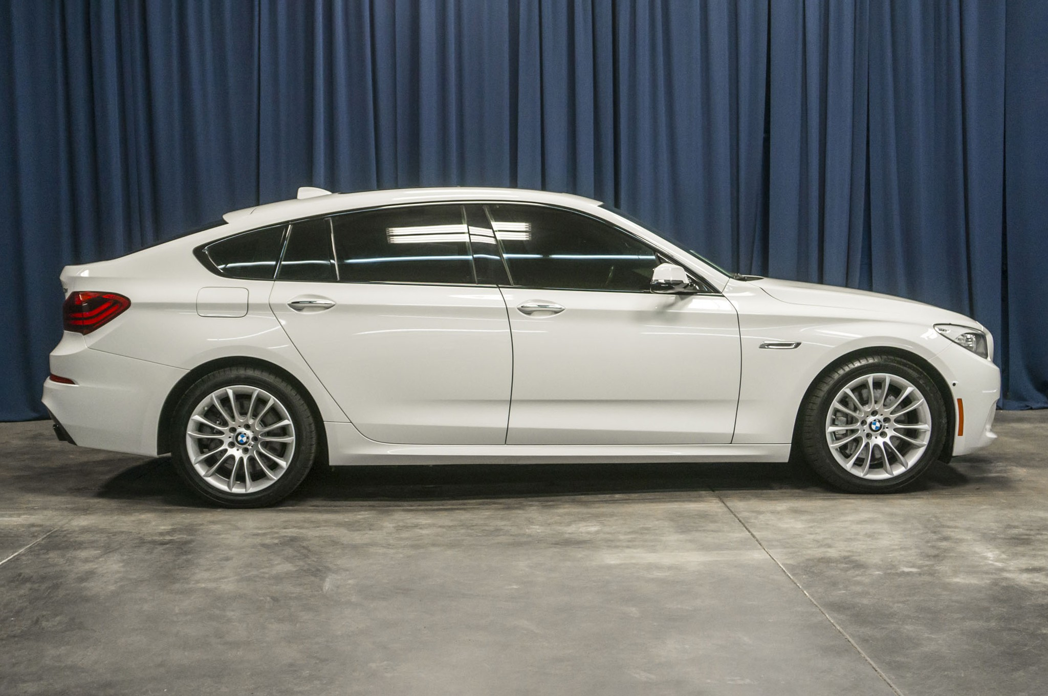 Used BMW GT I XDrive AWD Series Hatchback For Sale - 550 gt bmw