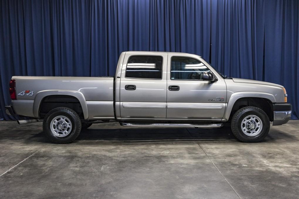 Duramax Diesel Trucks For Sale  Northwest Motorsport