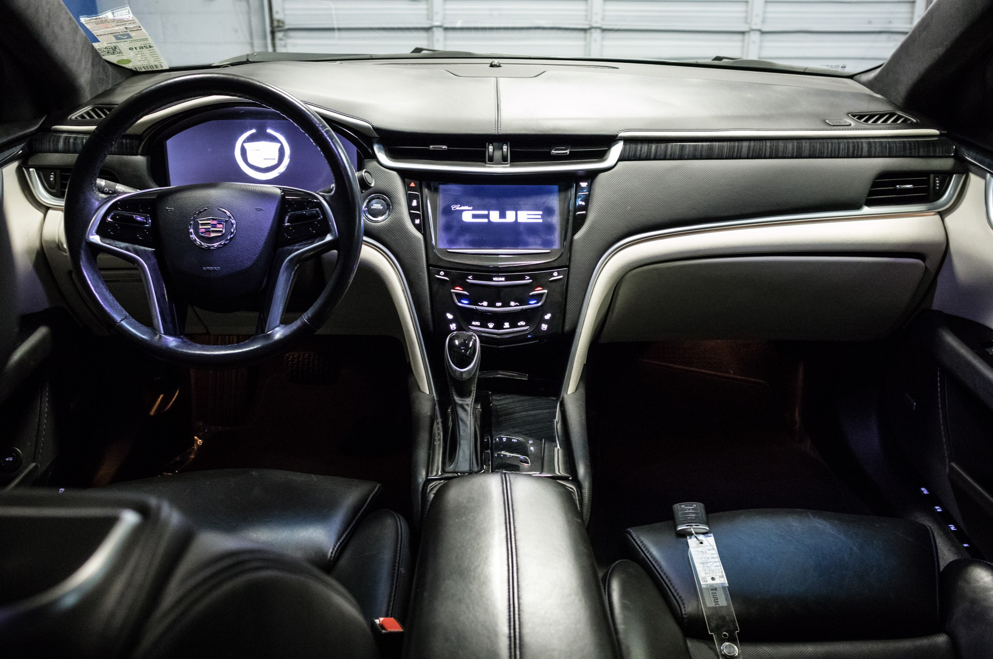 xts buy sale information for cadillac