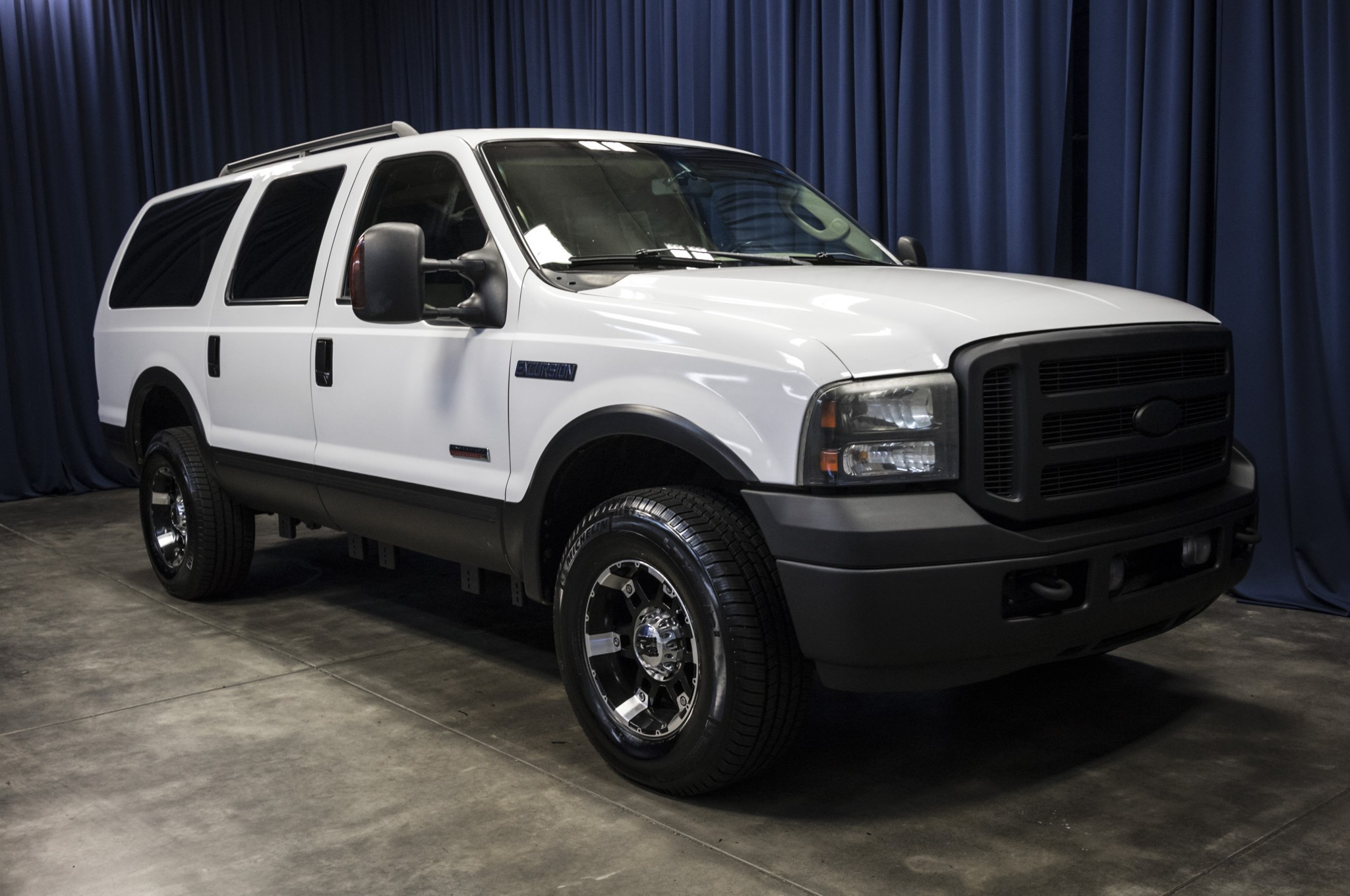 ford image post excursion diesel