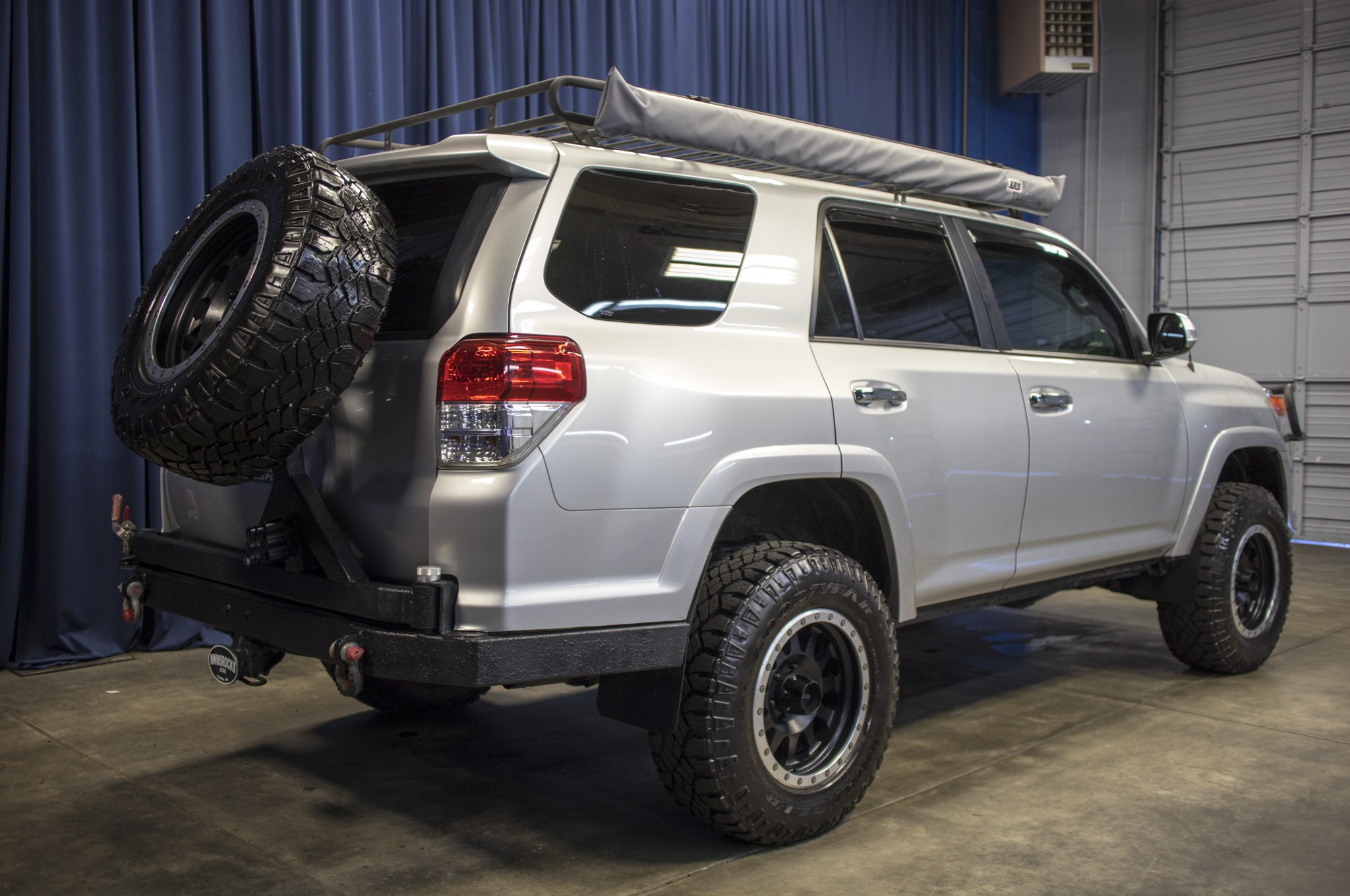 Used 2013 Toyota 4runner Limited 4x4 Suv For Sale 42798
